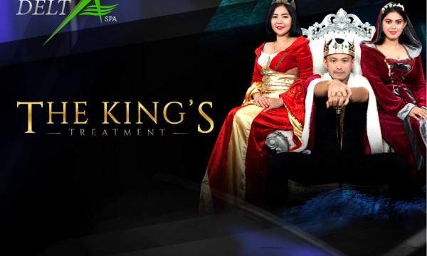 King's Treatment Delta Spa & Health Club